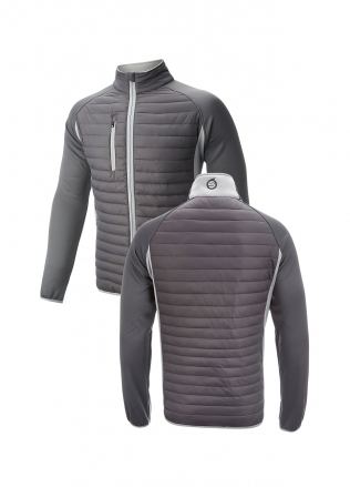 Sunderland Quilted Performance Padded Jacket
