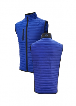Sunderland Quilted Performance Padded Gilet