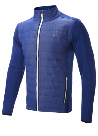Calvin Klein Quilted Insulated Padded Jacket