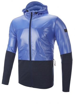 Under Armour Water Resistant Storm Hooded Jacket
