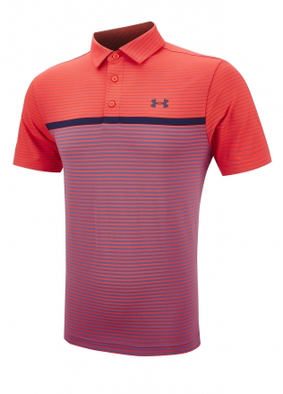 Under Armour Heat Gear Playoff Polo