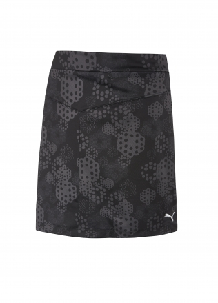 Puma Women's Tech Skirt with Short