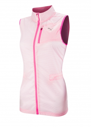 Puma Women's Wind & Water Repeilant Lite Gilet
