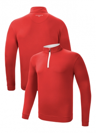 Glenmuir Wick Performance 1/4 Zip Midlayer