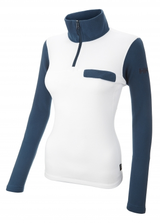 Helly Hansen Women's Sunset 1/2 Zip Polartec Fleece