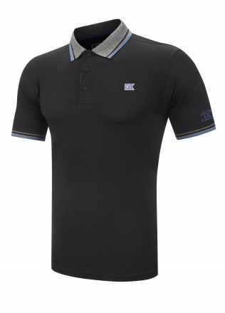 Cutter & Buck Contrast Trim DryTec Polo