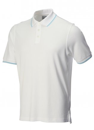 Ashworth Polo with Trim