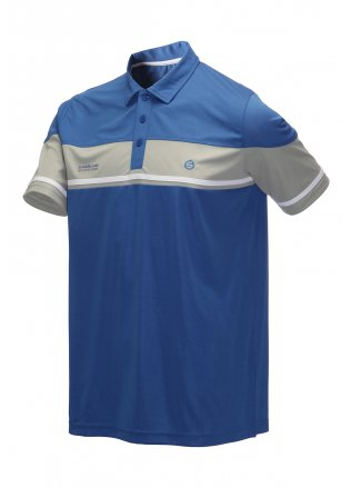 Sunderland Block Colour Polo Shirt