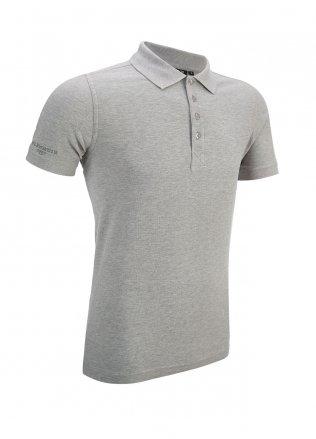 Glenmuir Pique Cotton Golf Polo Shirt