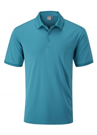 PING SensorCool Performance Golf Polo Shirt