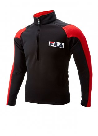 Fila Polar Fleece Lined Jacket