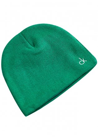 Calvin Klein Golf Fleece Lined Beanie