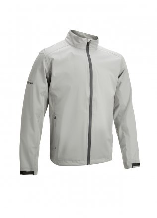 PING Frontier Waterproof Full Zip Golf Jacket