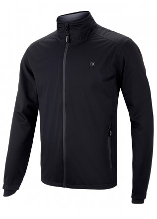 Calvin Klein Silent Swing Waterproof Golf Jacket
