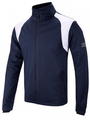 Cutter & Buck Full Zip Waterproof Jacket