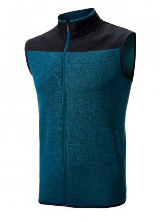 Under Armour Golf Full Zip Fleece Gilet