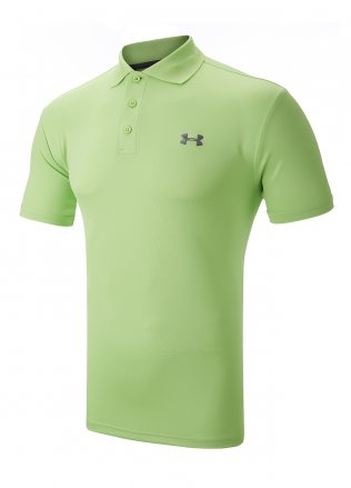 Under Armour Performance Polo Shirts
