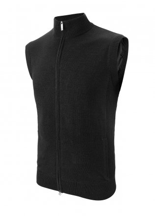 Callaway Lined Windstopper Thermal Vest