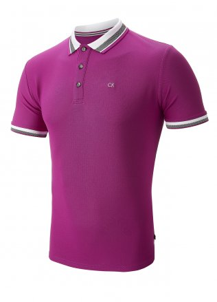 Calvin Klein Golf Spark Polo Shirt