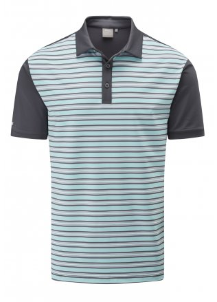 PING Theodore SensorCool Golf Polo Shirt