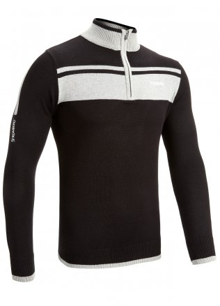 Stromberg 1/4 Zip Golf Sweater