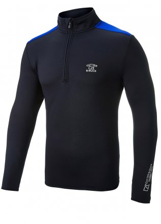 Cutter & Buck Thermo Tech 1/4 Zip Fleece Jacket
