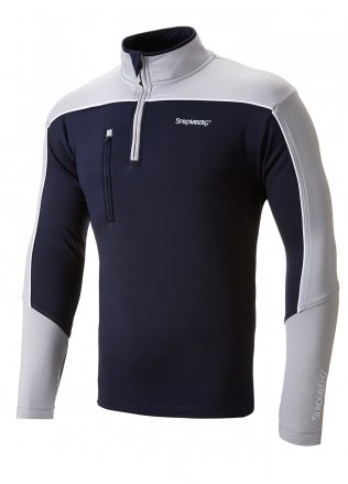 Stromberg Fleece Lined 1/4 Zip Golf Pullover
