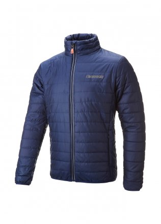Mens Thermal Quilted Puffa Jacket