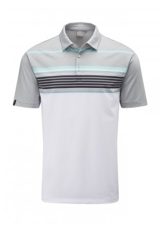 PING Harper SensorCool Golf Polo Shirt