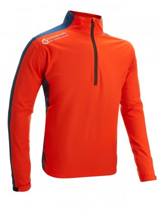 Sunderland Vancouver 1/4 Zip Waterproof Golf Jacket