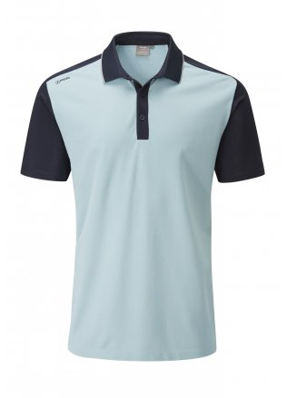 PING Quinn SensorCool Golf Polo Shirt