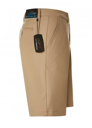 Greg Norman Performance Stretch Golf Shorts