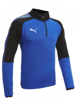 Puma 1/4 Zip Dry Cell Mid-layer
