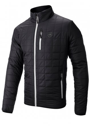 Cutter & Buck Quilted Puffa Jacket