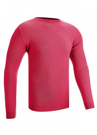 Glenmuir Morar Lambswool Crew Neck Sweater