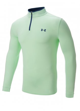 Under Armour Heat Gear Playoff 2.0 1/4 Zip Midlayer