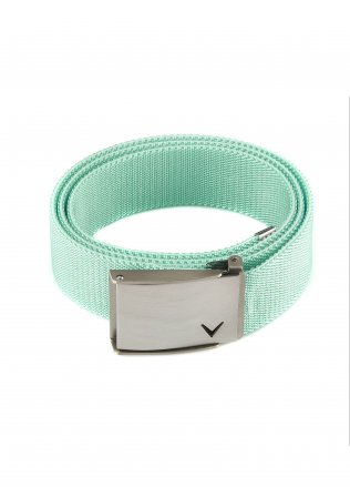Callaway Golf Stretch Webbed One-Size Belt