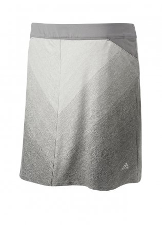 ADIDAS Ladies Rangewear Pull-On Jersey Stretch Skort