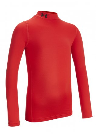 Under Armour Junior Baselayer Top