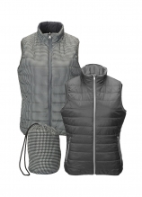 buy JRB Ladies Golf Reversible Gilet