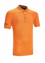 buy Callaway Youth Microhex Opti-Dry Polo