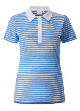 buy Ping Lacie Ladies Short-Sleeve Striped Polo