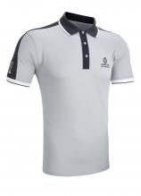 buy Sunderland Contrast Collar Polo (SOS1101)