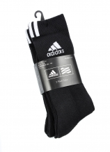 buy Adidas Climalite Socks - 3 Pack