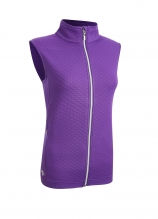 buy Glenmuir Ladies Amal Diamond Front Gilet