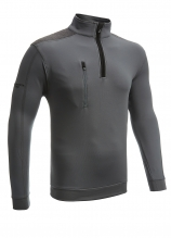 buy Glenmuir Eltham 1/4 Zip Midlayer