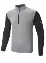 buy ADIDAS Lightweight 1/4 Zip Midlayer