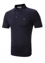 buy Calvin Klein Short Sleeved Tech Polo