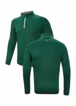 buy Glenmuir Wick Performance 1/4 Zip Midlayer