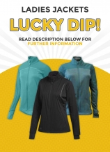 buy Lucky Dip - Ladies Ryder Cup Jackets